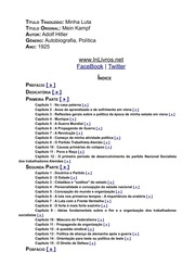 mein kampf free ebook download pdf