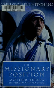 The missionary position mother theresa images 3