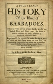 A true & exact history of the island of Barbadoes : illustrated with Illustrated Map Of Barbados on map of fiji, map of grenada, map of bermuda, map of caribbean, map of st lucia, map of french guiana, map of greenland, map of bahamas, map of belize, map of virgin islands, map of northern brazil, map of grenadine islands, map of turkmenistan, map of spain, map of trinidad and tobago, map of bvi, map of puerto rico, map of cuba, map of the united states, map of mexico,