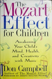 the mozart effect don campbell pdf