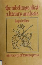 nibelungenlied analysis