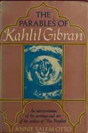 interpretation of the prophet by kahlil gibran