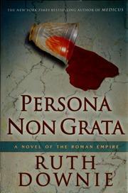 persona novel