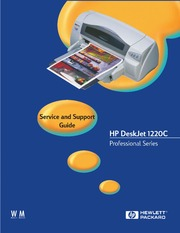 hp deskjet 1220c series service manual free download borrow and rh archive org hp deskjet ink advantage 2515 all-in-one printer service manual hp deskjet 1280 printer service manual