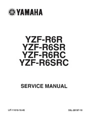yamaha r6 service manual 2003 free download borrow and streaming rh archive org 2003 yamaha r6 service manual 2003 yamaha r6 owners manual
