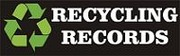 Recycling Records