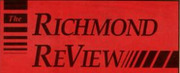 Richmond ReView 1988 - 2014