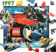 Katalog Lego 1997 Katalog Lego Free Download Borrow And