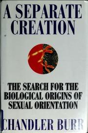 Origins sexual orientation