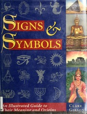 signs amp symbols an illustrated guide to their meaning and rh archive org signs and symbols an illustrated guide signs and symbols an illustrated guide