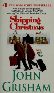 skipping christmas grisham john free download borrow and streaming internet archive - Skipping Christmas