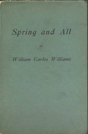 williams spring and all