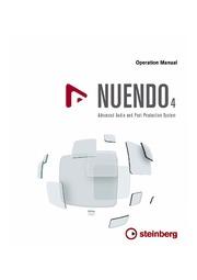 nuendo download 4