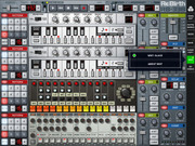 Synthesizer Manuals: Propellerhead Software