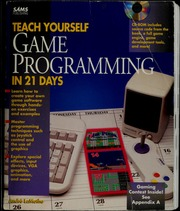 Teach yourself game programming in 21 days lamothe andr free teach yourself game programming in 21 days lamothe andr free download borrow and streaming internet archive solutioingenieria Image collections
