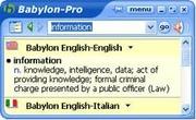 Babylon Pro Www Babylon Com Free Download Borrow And Streaming Internet Archive