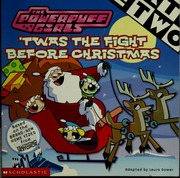 twas the fight before christmas dower laura free download borrow and streaming internet archive - The Fight Before Christmas