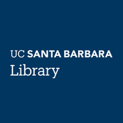 University of California, Santa Barbara Library, Department of Special Collections