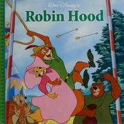 Walt Disney S Robin Hood Disney Enterprises Inc Free Download