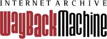 Waybackmachine Logo