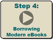Step 4: Borrowing Modern eBooks