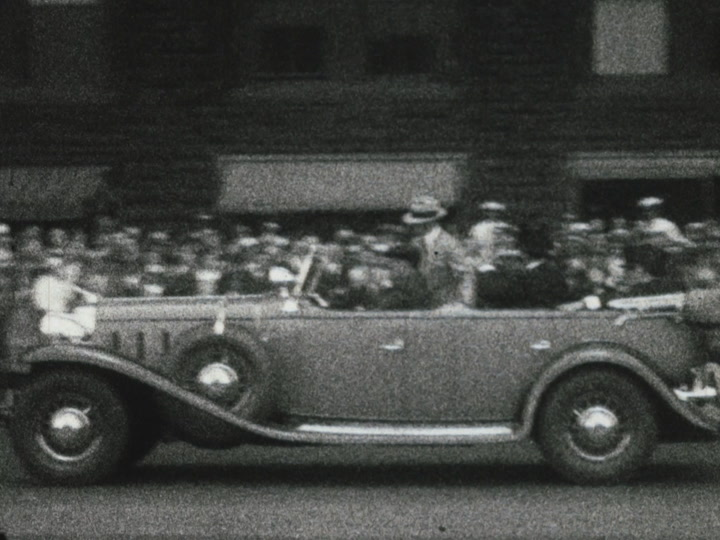 Home Movie: 1933-1934 World's Fair, Chicago, Century of Progress ...
