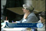 Still frame from: Zoning Board of Appeals March 6, 2014