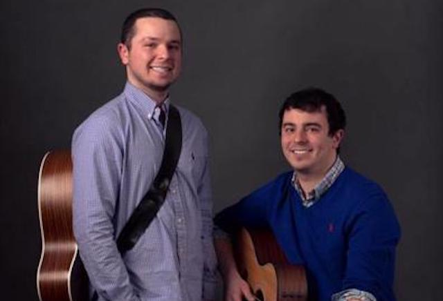 Seneca Falls native playing first show since loss of brother, bandmate