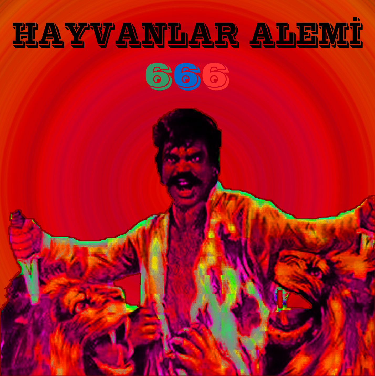 666 Hayvanlar Alemi Free Download Borrow And Streaming