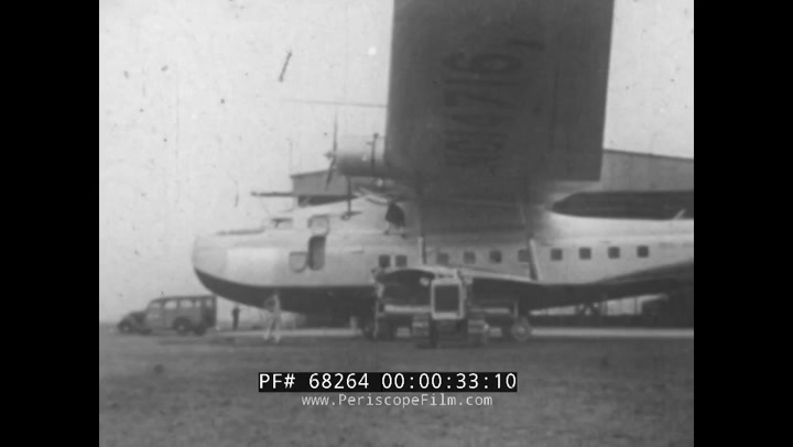 1920s-30s NEWS HEADLINES PAN AM CHINA CLIPPER SS MORRO CASTLE SHIPWRECK MOS  68264