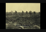 "World War I Combat Silent Newsreel ""Flashes of Action"""