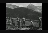 World War II German film Reichsarbeitsdienst Labor Service