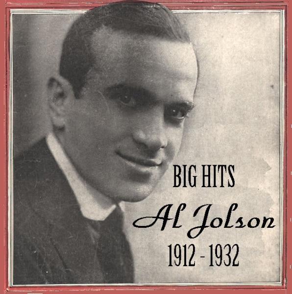 al jolson carolina in the morning
