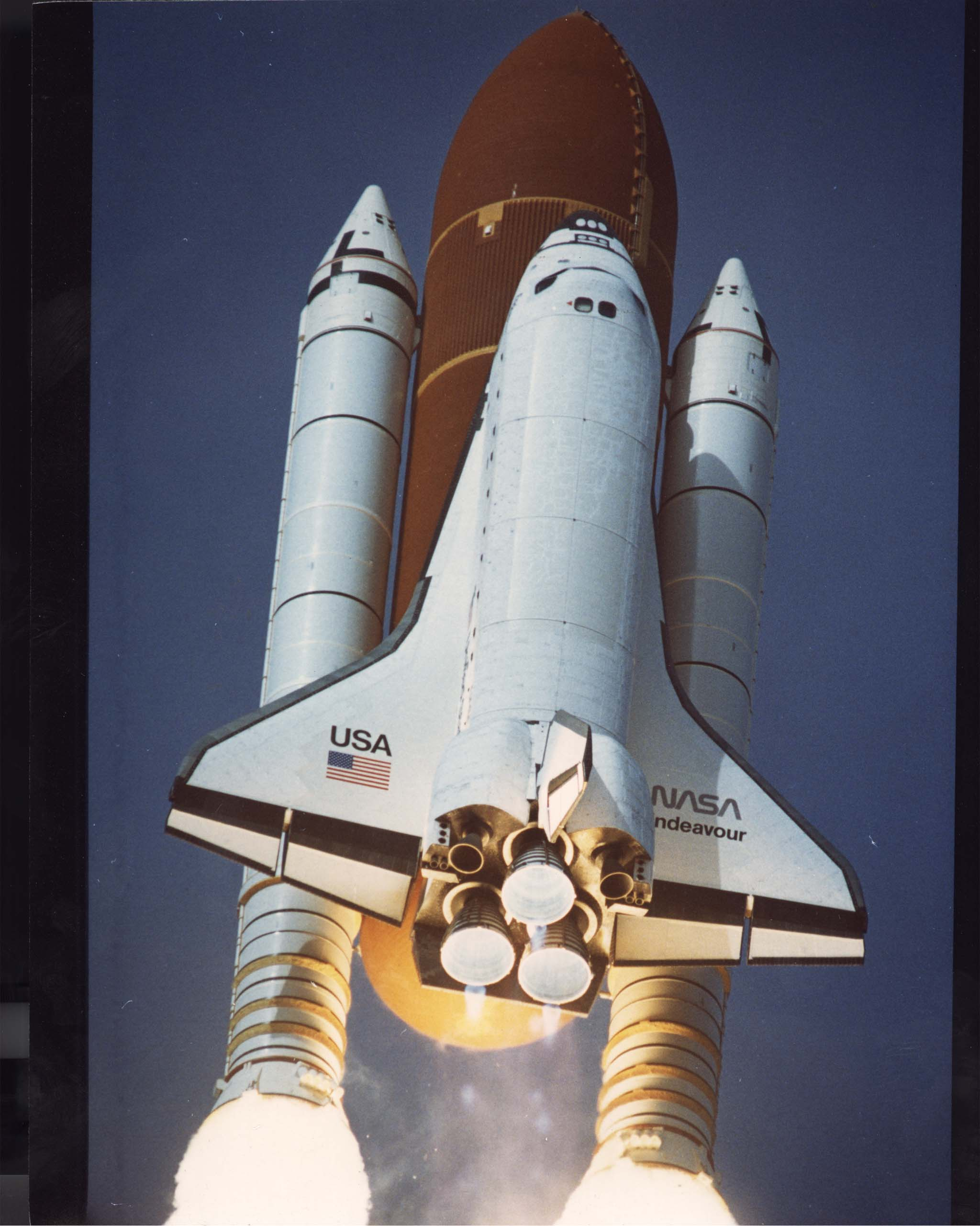 space shuttle endeavour nasa - photo #18