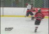 Central midget hockey alcohol