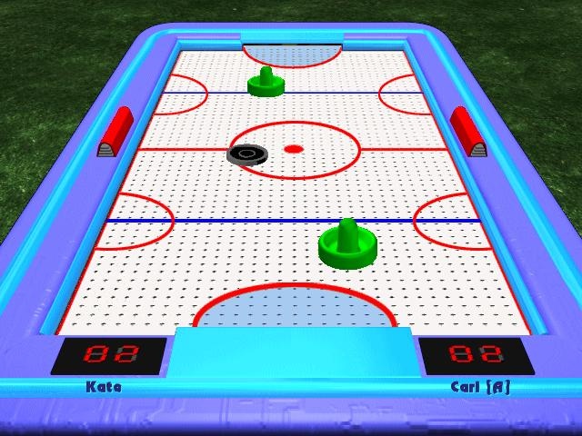 Elite Air Hockey Demo Patch Products Free Download Borrow And
