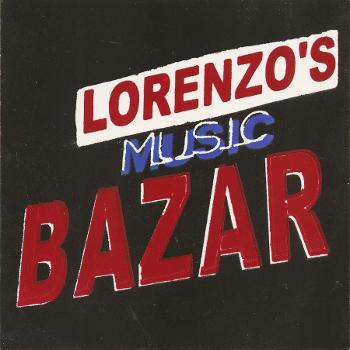 BAZAR : Lorenzo's Music : Free Download, Borrow, and Streaming