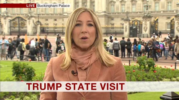 BBC Newsroom Live : BBCNEWS : June 4, 2019 11:00am-1:01pm