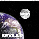 We are Bevlar Vol. 1 Cover