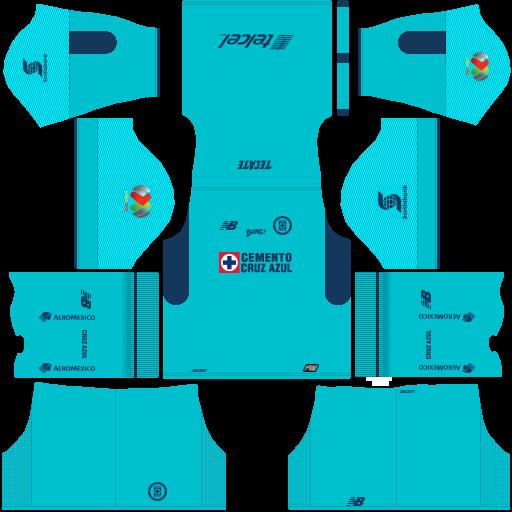 uniforme psg 2018 para dream league soccer