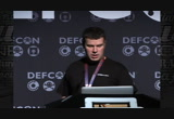 Still frame from: Don't DDoS Me Bro - Practical DDoS Defense