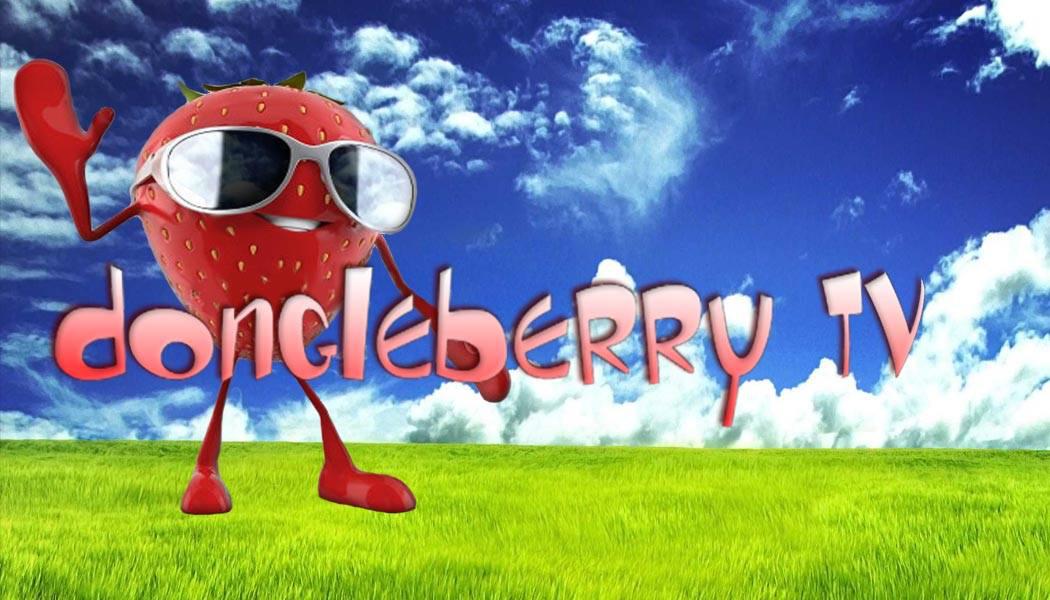 DongleberryTV