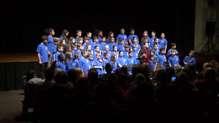 Attleboro Choral Festival 2019