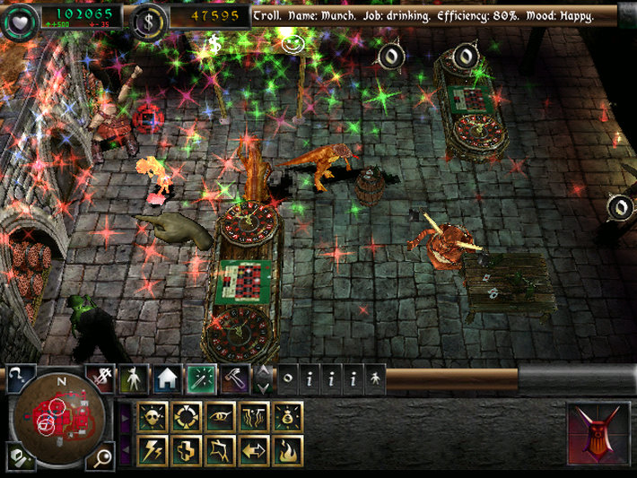 Dungeon keeper 2 download game pc iso new free.