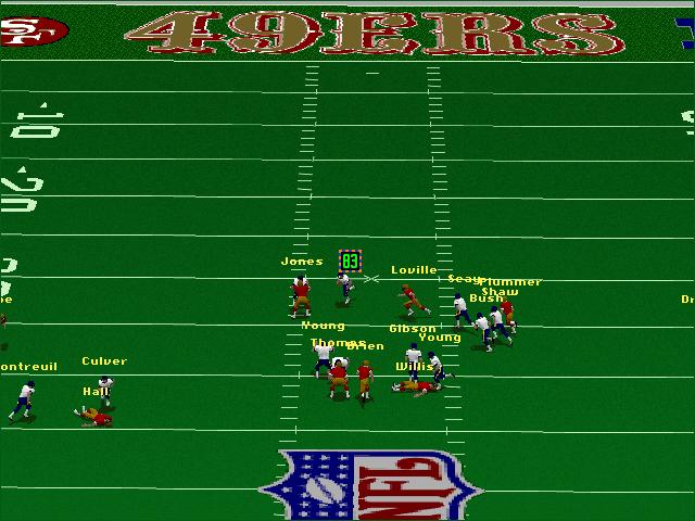 front page sports football pro 96 season demo dynamix free