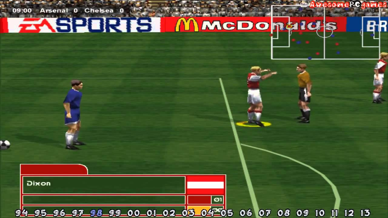fifa 98 download for pc