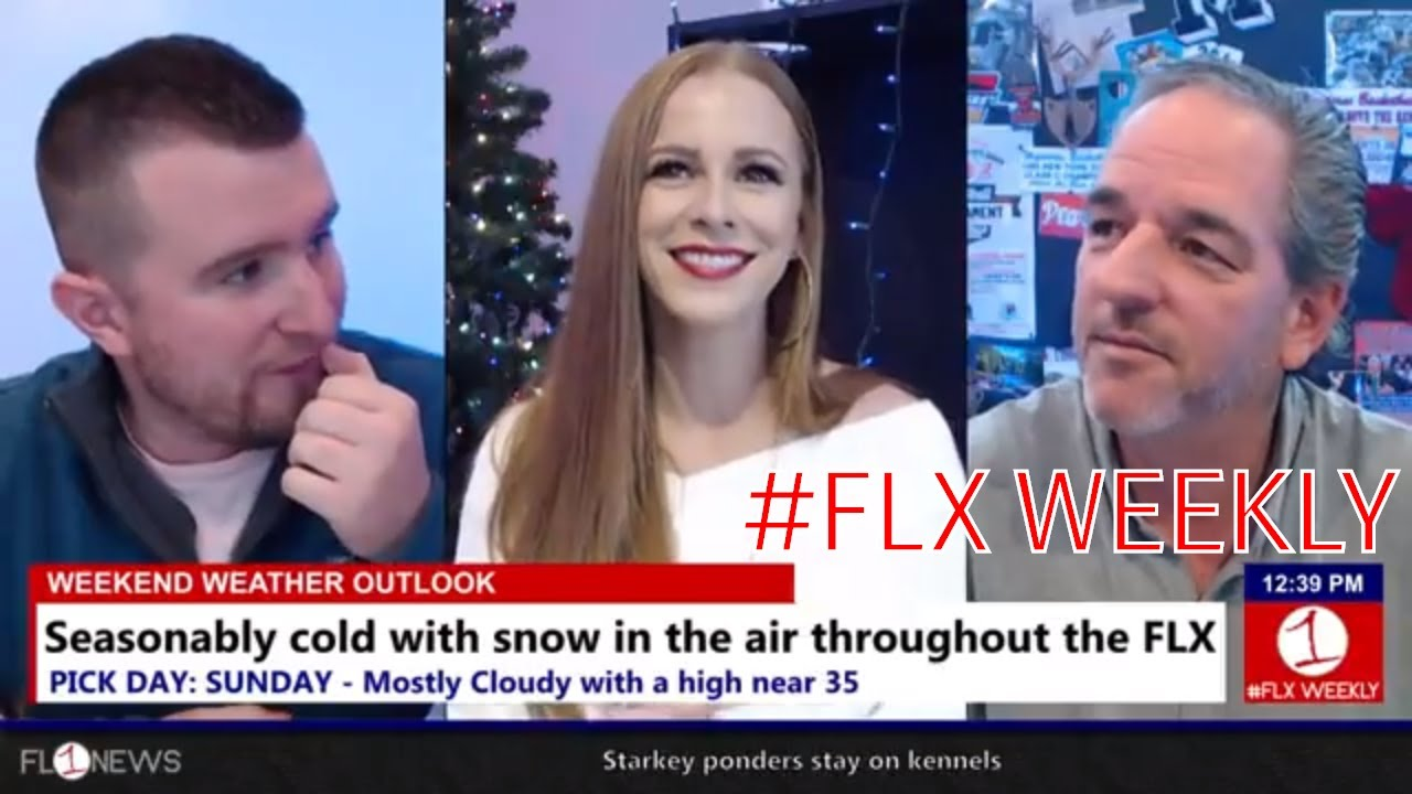 FLX WEEKLY: Round-up your wintry week in the Finger Lakes (podcast)