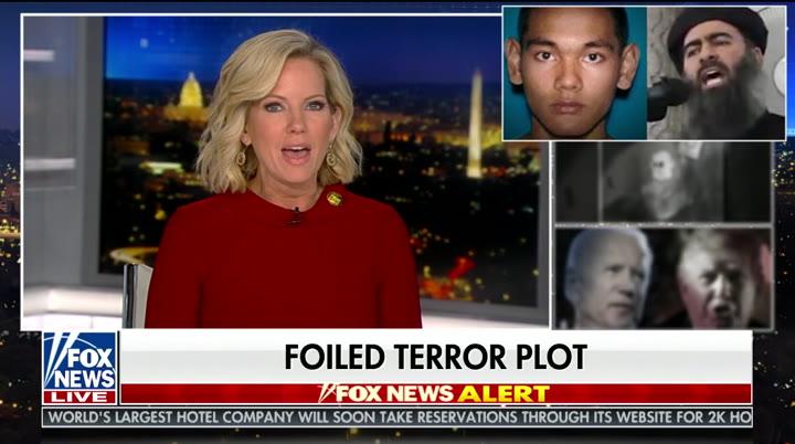Fox News @ Night With Shannon Bream : FOXNEWSW : April 29, 2019 8