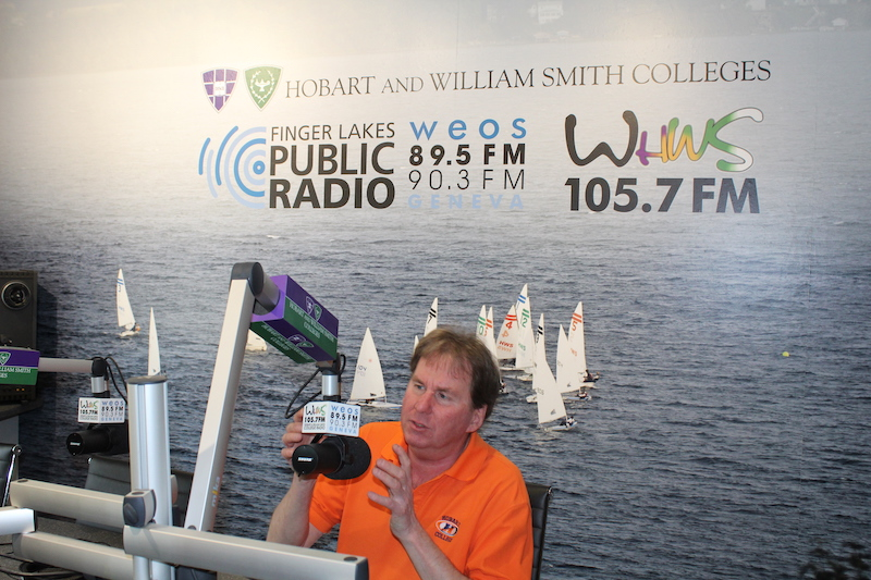 Public radio still a staple in Finger Lakes