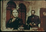 Still frame from: Ovod (1955, Soviet Union) - with Chinese audio and subtitles